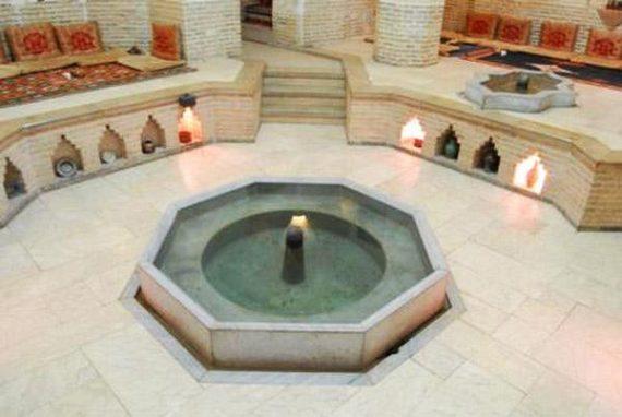حمام ابوالمعالی یزد
