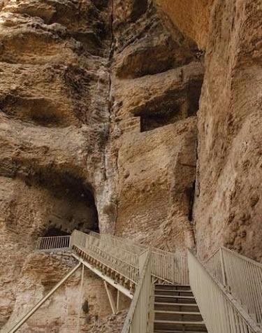 غار تاریخی کرفتو در کردستان + مجموعه تصاویر