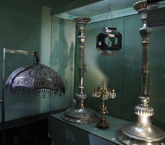 موزه ی دیدنی و تاریخی امام حسین در کربلا