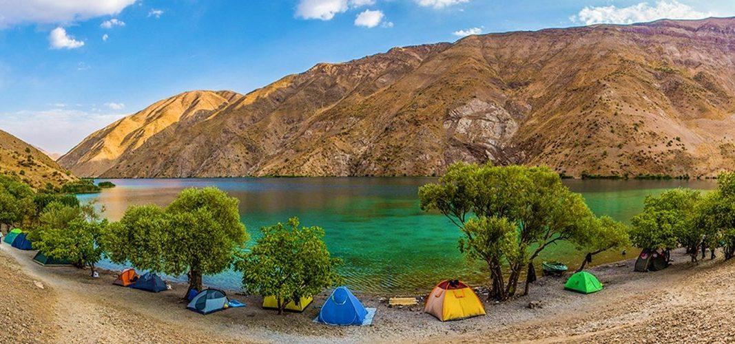 دریاچه گهر، نگین کوهستان لرستان را بشناسید!